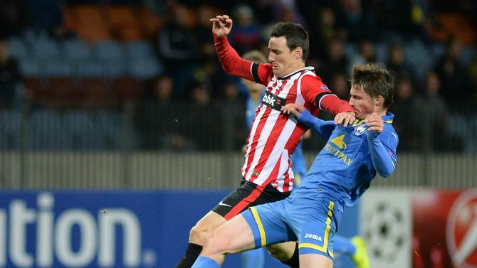 Bate Borisov - Athletic